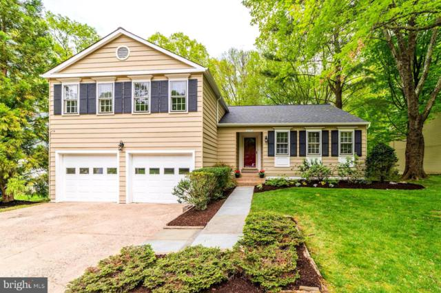 9364 Tovito Drive, FAIRFAX, VA 22031 (#VAFX1056604) :: Keller Williams Pat Hiban Real Estate Group