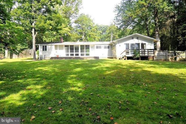 8601 Acorn Circle, VIENNA, VA 22180 (#VAFX1056610) :: Great Falls Great Homes