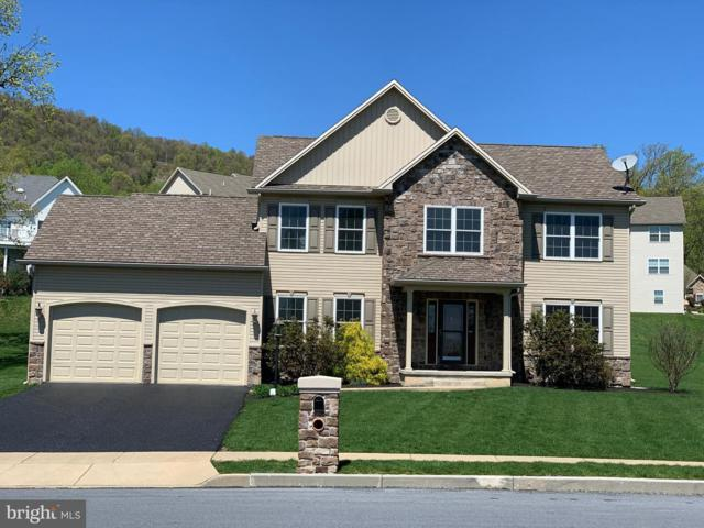 2232 Northview Lane, HARRISBURG, PA 17110 (#PADA109608) :: Teampete Realty Services, Inc