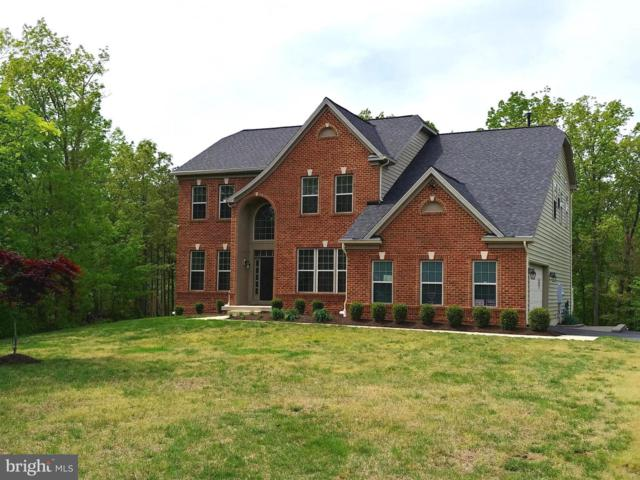 4300 Mountain Laurel Way, BRANDYWINE, MD 20613 (#MDPG525486) :: The Maryland Group of Long & Foster Real Estate