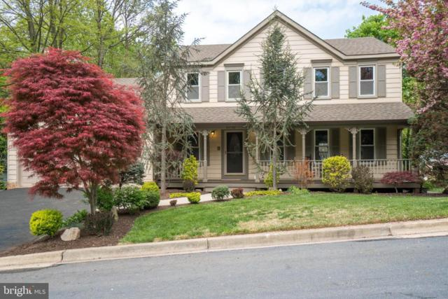 20708 Spinning Wheel Place, GERMANTOWN, MD 20874 (#MDMC654932) :: The Miller Team
