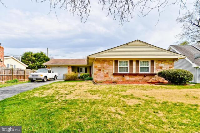 2605 Kennison Lane, BOWIE, MD 20715 (#MDPG525498) :: The Riffle Group of Keller Williams Select Realtors