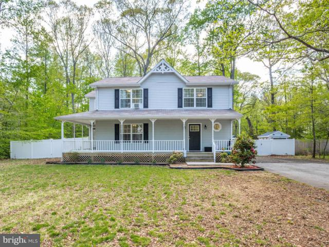 167 Thunderbird Drive, LUSBY, MD 20657 (#MDCA168994) :: The Daniel Register Group