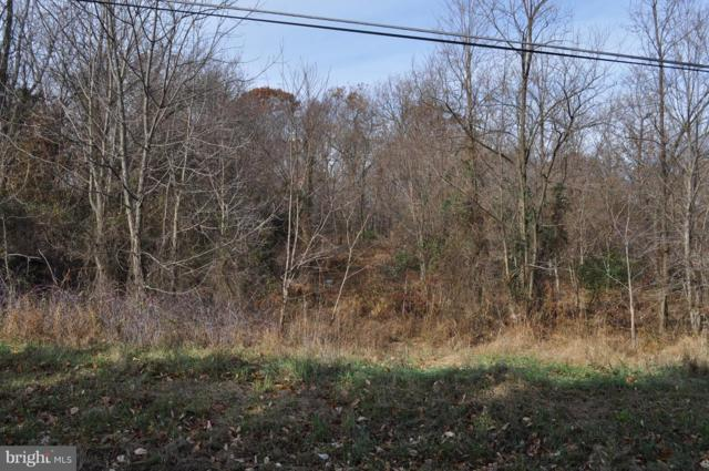 1 Pinch Valley Road, WESTMINSTER, MD 21158 (#MDCR187910) :: The Daniel Register Group