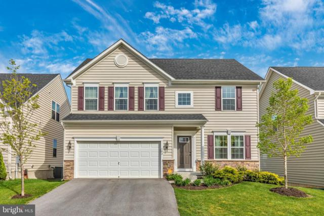 102 Tollerton, FALLING WATERS, WV 25419 (#WVBE167198) :: Advance Realty Bel Air, Inc