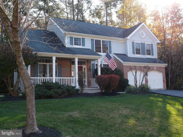 13448 Lore Pines Lane, SOLOMONS, MD 20688 (#MDCA168998) :: The Maryland Group of Long & Foster Real Estate