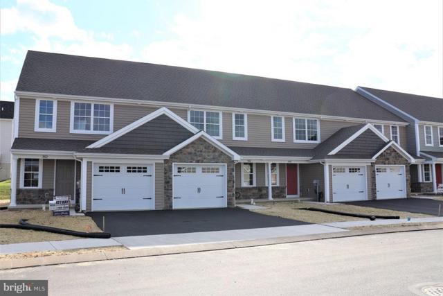346 Cedar Hollow #84, MANHEIM, PA 17545 (#PALA131404) :: Younger Realty Group