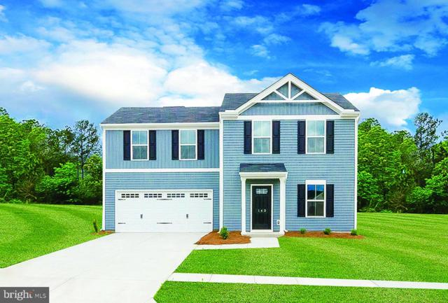 301 Meades Avenue, TANEYTOWN, MD 21787 (#MDCR187916) :: ExecuHome Realty