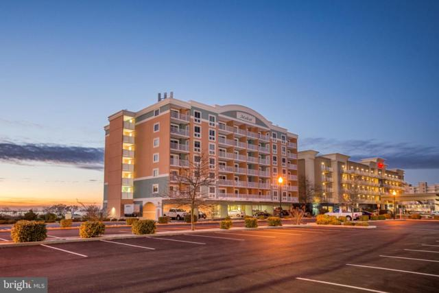 4201 Coastal Highway #106, OCEAN CITY, MD 21842 (#MDWO105728) :: Shamrock Realty Group, Inc