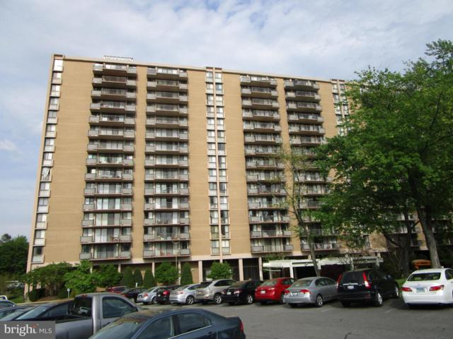 6100 Westchester Park Drive #1005, COLLEGE PARK, MD 20740 (#MDPG525556) :: Shamrock Realty Group, Inc