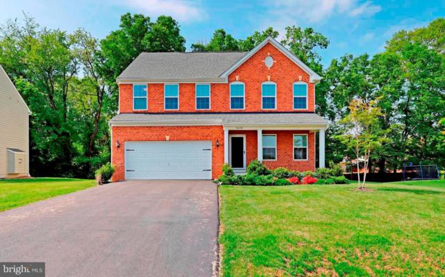 9658 Dumbarton Drive, HAGERSTOWN, MD 21740 (#MDWA164302) :: The Miller Team