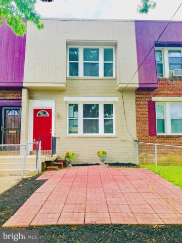3321 B Street SE, WASHINGTON, DC 20019 (#DCDC424094) :: The Riffle Group of Keller Williams Select Realtors