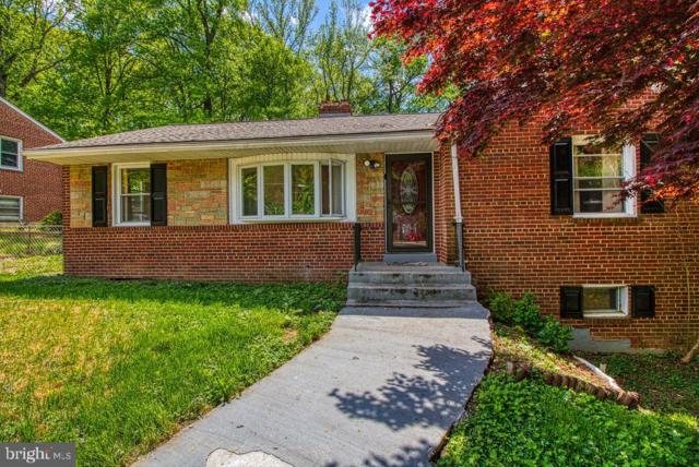 4915 Sharon Road, TEMPLE HILLS, MD 20748 (#MDPG525570) :: ExecuHome Realty