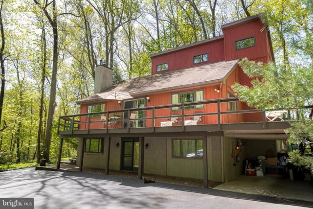 2119 Berry Lane, EAST GREENVILLE, PA 18041 (#PABU466554) :: ExecuHome Realty