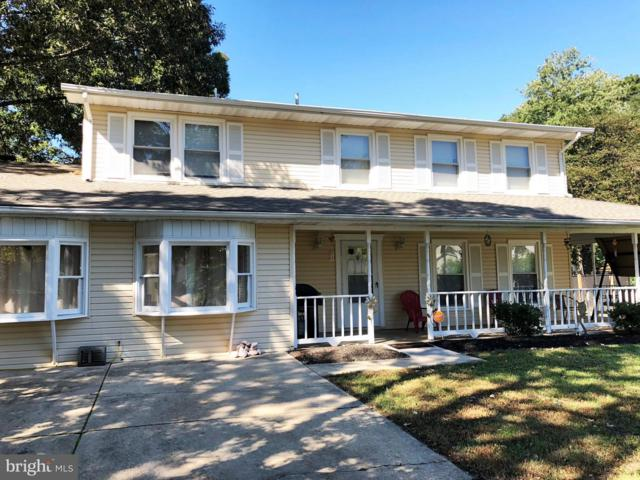 303 Bucknell Circle, WALDORF, MD 20602 (#MDCH201250) :: Network Realty Group