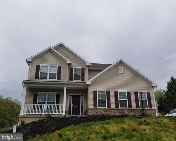 1605 Landvater Road, HUMMELSTOWN, PA 17036 (#PADA109626) :: The Heather Neidlinger Team With Berkshire Hathaway HomeServices Homesale Realty