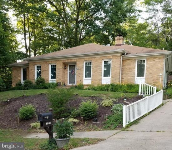 4086 Camelot Court, DUMFRIES, VA 22025 (#VAPW465818) :: Great Falls Great Homes