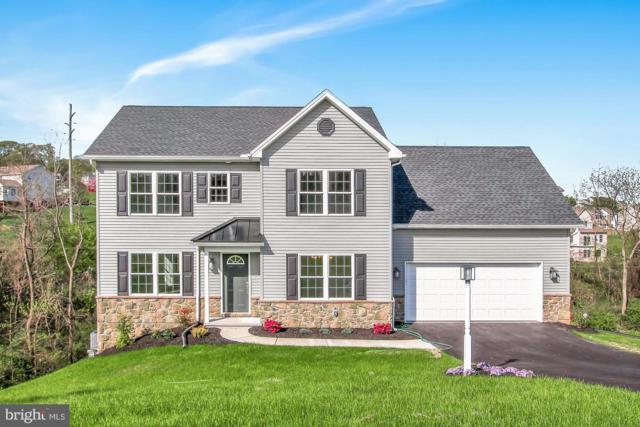 385 Barclay Drive, RED LION, PA 17356 (#PAYK115412) :: Erik Hoferer & Associates