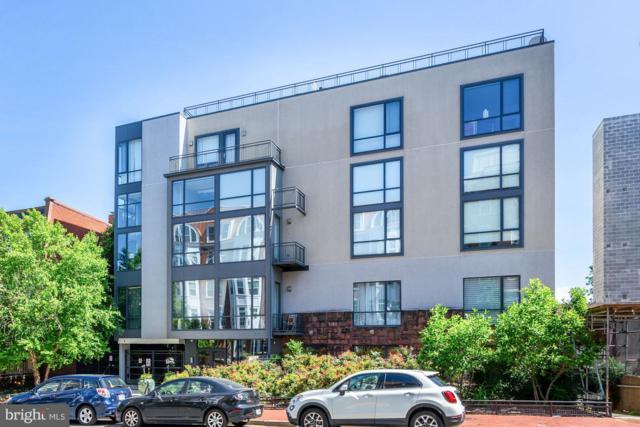 1454 NW Belmont Street NW #14, WASHINGTON, DC 20009 (#DCDC424108) :: Crossman & Co. Real Estate