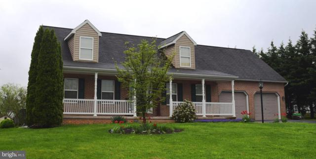 17807 Justice Court, HAGERSTOWN, MD 21740 (#MDWA164306) :: Advance Realty Bel Air, Inc