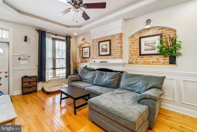 3503 E Lombard Street, BALTIMORE, MD 21224 (#MDBA465900) :: John Smith Real Estate Group
