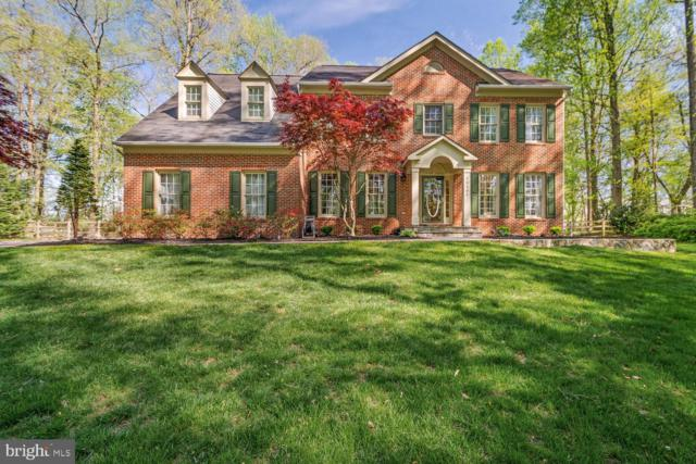 20401 Powell Farm Place, BROOKEVILLE, MD 20833 (#MDMC655020) :: The Speicher Group of Long & Foster Real Estate
