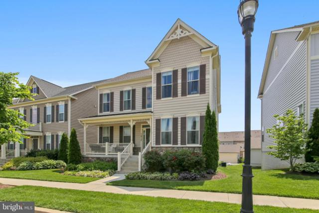 1412 Scheer Street, BRUNSWICK, MD 21716 (#MDFR245178) :: RE/MAX Plus