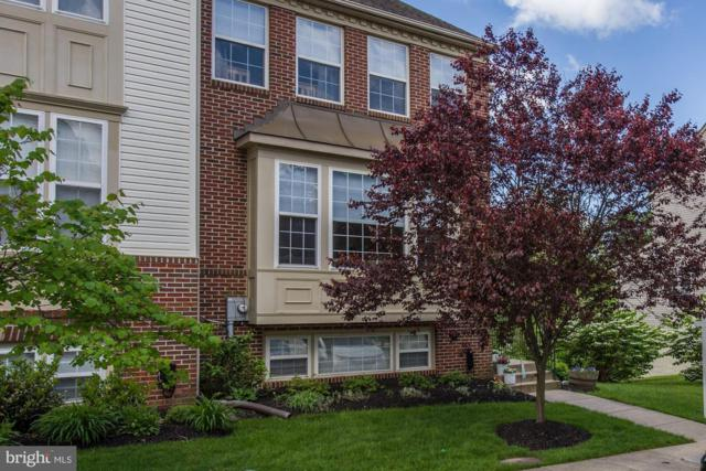 9523 Brigadoon Lane, FREDERICK, MD 21704 (#MDFR245180) :: Pearson Smith Realty