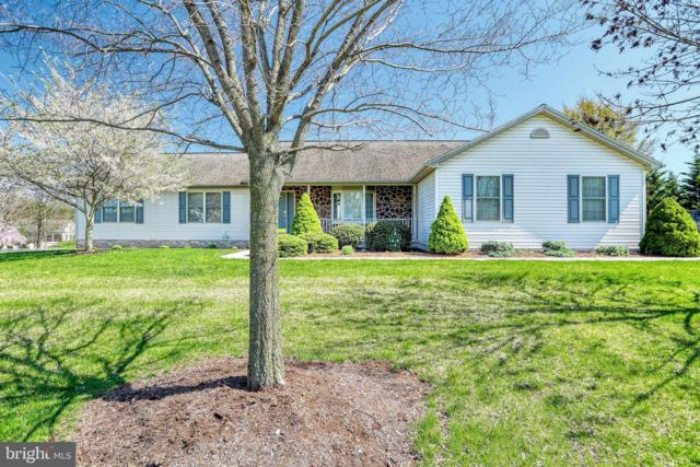 12 Skyline Court, GETTYSBURG, PA 17325 (#PAAD106500) :: The Heather Neidlinger Team With Berkshire Hathaway HomeServices Homesale Realty