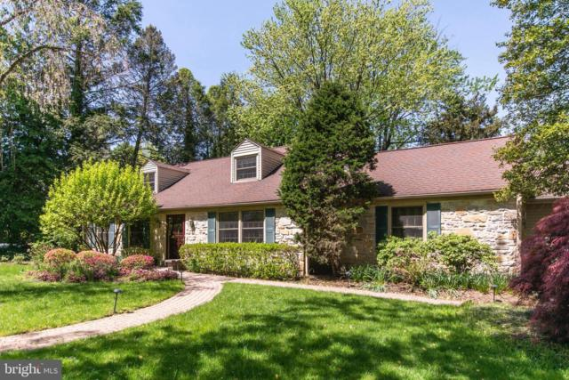 812 Worrell Road, RYDAL, PA 19046 (#PAMC606190) :: Shamrock Realty Group, Inc