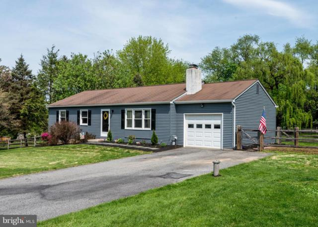 110 Montgomery Drive, COATESVILLE, PA 19320 (#PACT476942) :: ExecuHome Realty