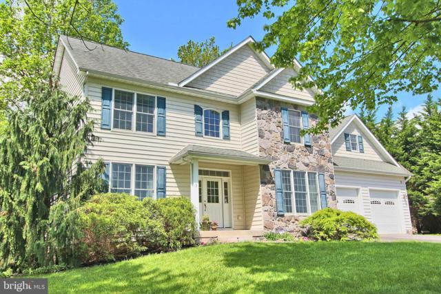 3 Grouse Trail, FAIRFIELD, PA 17320 (#PAAD106502) :: ExecuHome Realty