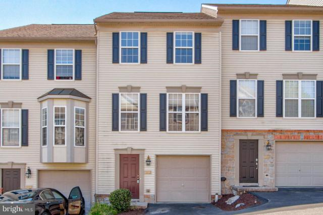 2706 Steeple Chase Drive, YORK, PA 17402 (#PAYK115420) :: Shamrock Realty Group, Inc