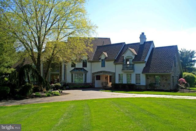 2 Carnation Lane, WEST CHESTER, PA 19382 (MLS #PADE489512) :: The Premier Group NJ @ Re/Max Central