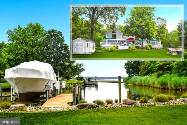 3700 Thomas Point Road, ANNAPOLIS, MD 21403 (#MDAA397424) :: The Sebeck Team of RE/MAX Preferred
