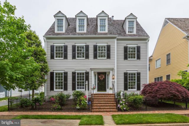 204 Massbury Street, GAITHERSBURG, MD 20878 (#MDMC655080) :: The Speicher Group of Long & Foster Real Estate