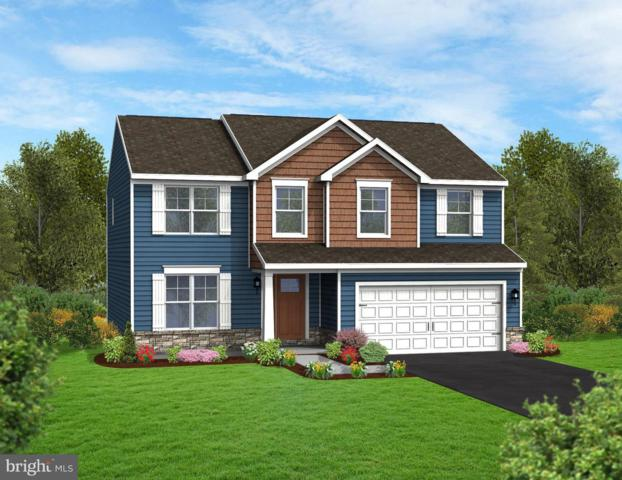 Lot 60 Jessica Drive, EAST BERLIN, PA 17316 (#PAAD106506) :: The Heather Neidlinger Team With Berkshire Hathaway HomeServices Homesale Realty