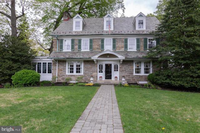 615 Drexel Avenue, DREXEL HILL, PA 19026 (#PADE489528) :: ExecuHome Realty