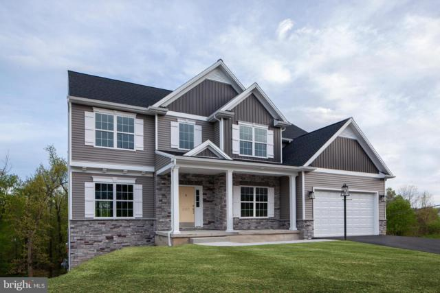 2217 Northview Lane, HARRISBURG, PA 17110 (#PADA109638) :: The Heather Neidlinger Team With Berkshire Hathaway HomeServices Homesale Realty