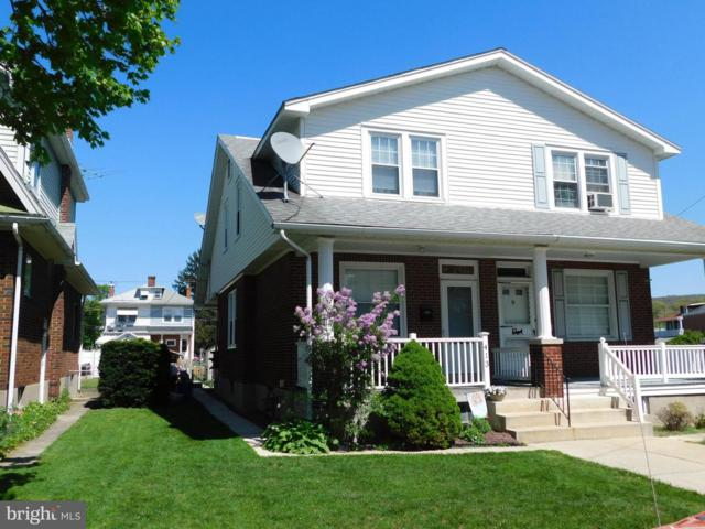 413 Centre Street, READING, PA 19605 (#PABK340256) :: ExecuHome Realty