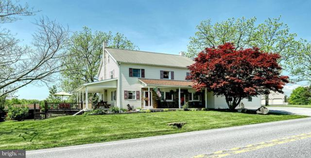 903 Germany Road, EAST BERLIN, PA 17316 (#PAAD106508) :: The Heather Neidlinger Team With Berkshire Hathaway HomeServices Homesale Realty