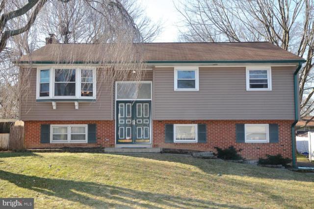 428 Nottingham Avenue, LANCASTER, PA 17601 (#PALA131434) :: Teampete Realty Services, Inc