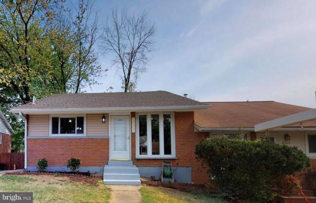 2807 Bellbrook Street, TEMPLE HILLS, MD 20748 (#MDPG525624) :: Advance Realty Bel Air, Inc