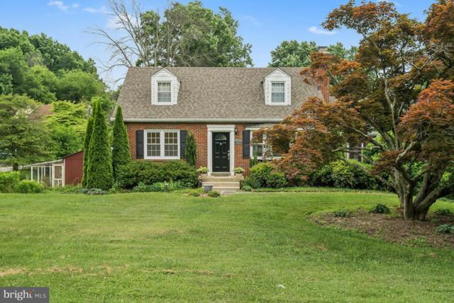 8110 Brink Road, GAITHERSBURG, MD 20882 (#MDMC655094) :: ExecuHome Realty