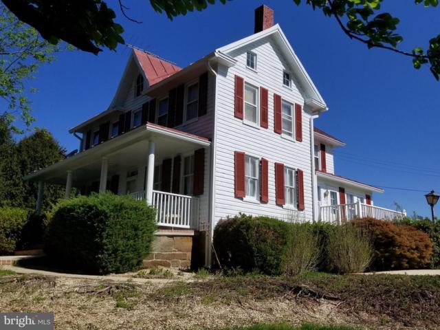 2414 Patapsco Road, FINKSBURG, MD 21048 (#MDCR187936) :: The Riffle Group of Keller Williams Select Realtors