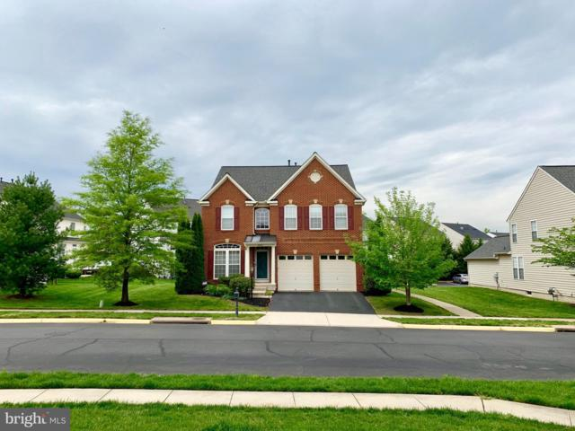 6082 Cantwell Street, GAINESVILLE, VA 20155 (#VAPW465884) :: The Riffle Group of Keller Williams Select Realtors