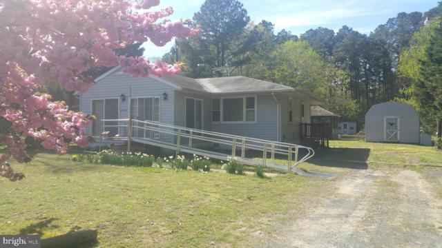 5074 River Lane, TRAPPE, MD 21673 (#MDTA135084) :: Keller Williams Pat Hiban Real Estate Group