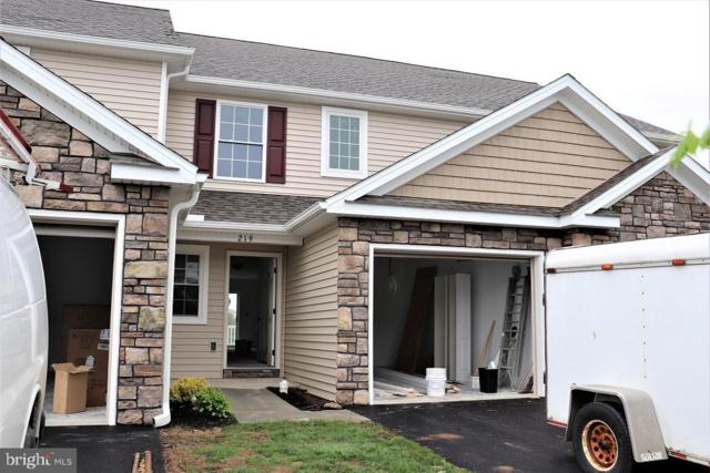 221 Lakeside Crossing #93, MOUNT JOY, PA 17552 (#PALA131468) :: John Smith Real Estate Group