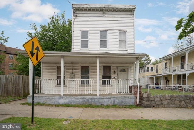 1447 22ND Street SE, WASHINGTON, DC 20020 (#DCDC424212) :: Eng Garcia Grant & Co.