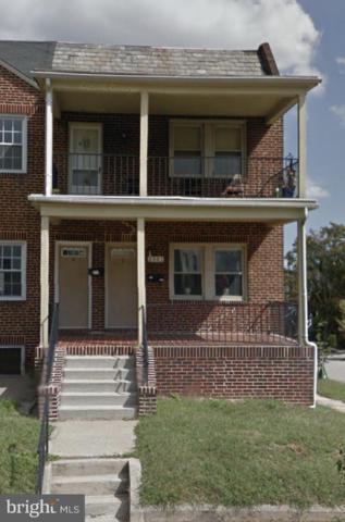 2501 Linden Avenue, BALTIMORE, MD 21217 (#MDBA466000) :: The Miller Team